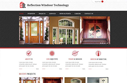 Reflection Windoor Technology