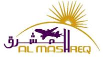 Al Mashreq Tourism & Holidays