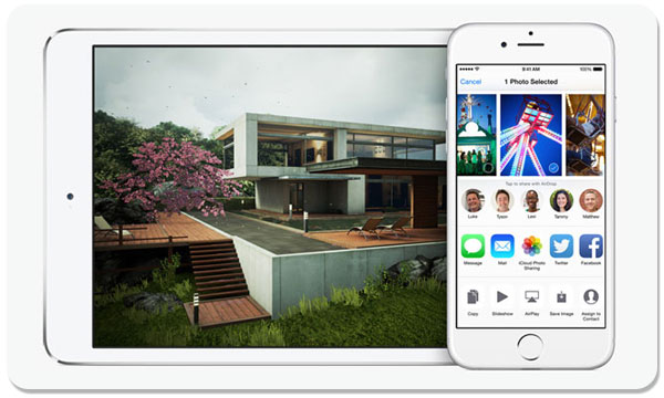 How to Bring Out the Best of iOS 8's Photography and Sharing Tricks