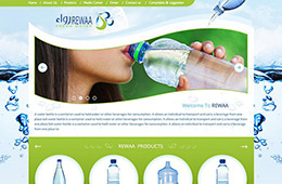 Rewaa Water