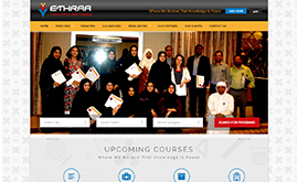 Ethraa Training Center