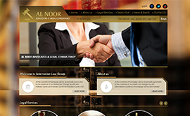 Al noor law firm
