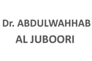 Dr. Abdulwahab Ali Juboori