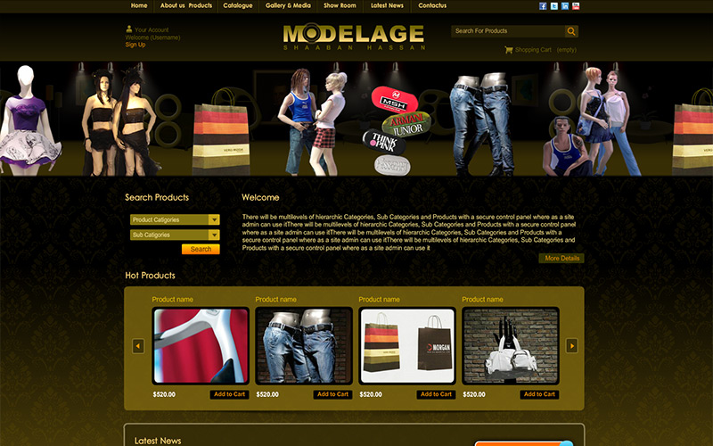 modelage
